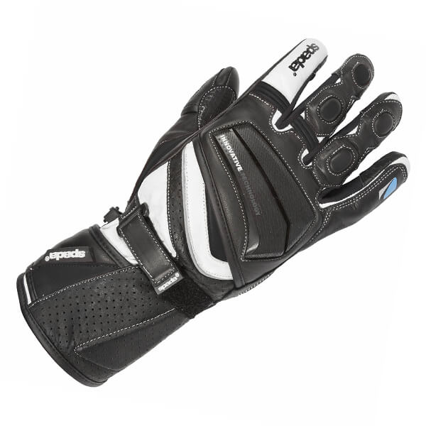 Spada Latour Summer Leather Mens Gloves