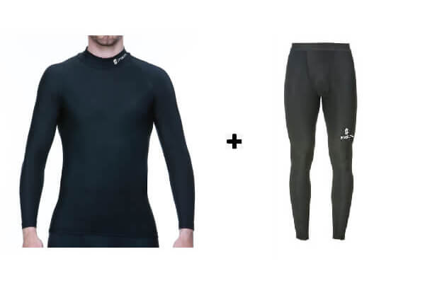 Proskins All-Climate Base Layers
