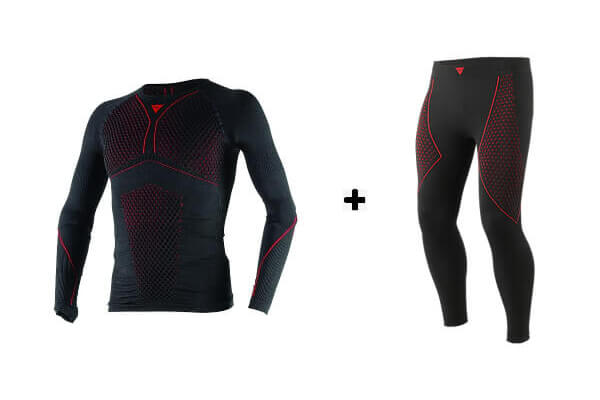Dainese D-Core Thermo Base Layers