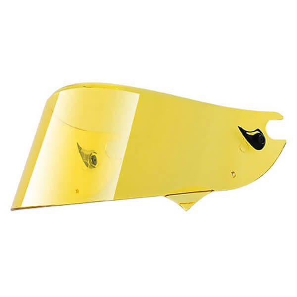 Shark Race-R Pro/Speed-R Total Vision Visor -  Yellow