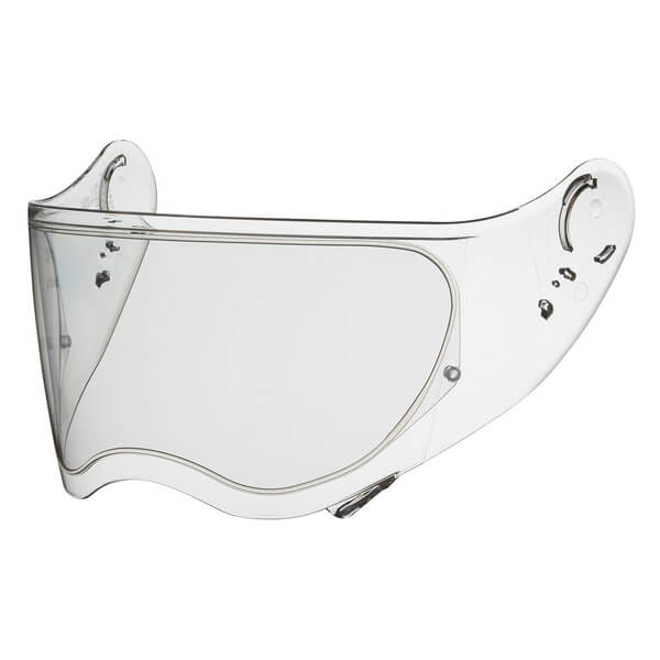 Shoei CNS-2 Visor - Clear