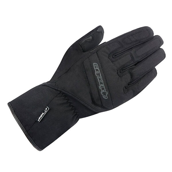 Alpinestars SR3 Ladies Drystar 116 Gloves - Black