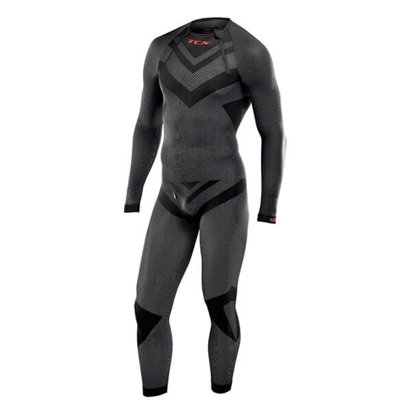 TCX Racepower Suit Light - Black