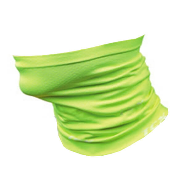 TCX Neck Guard - Fluo Yellow