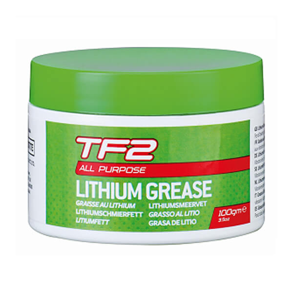 TF2 Lithium Grease - 100g