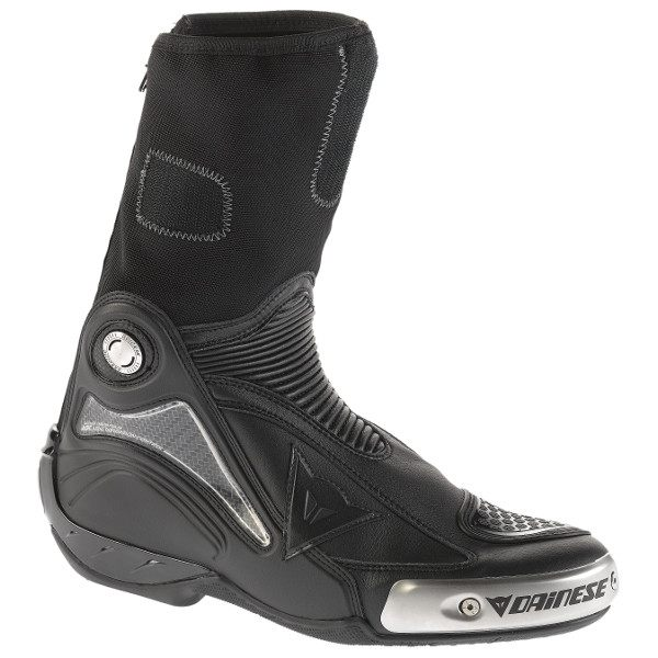Dainese ST Axial Pro In Boots - Black