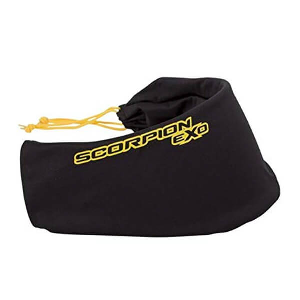 Scorpion Visor Bag