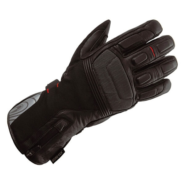 Richa Level 2 in1 Gore-Tex Glove - Black