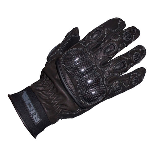 Richa Spark Glove - Black