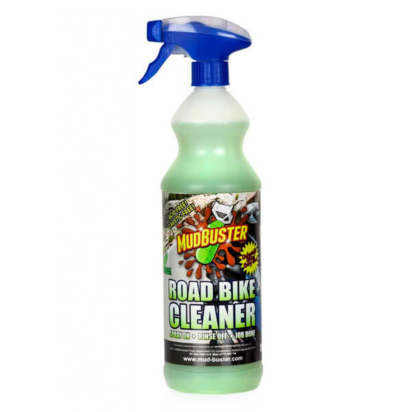 Mudbuster Road Bike Cleaner - 1 Litre