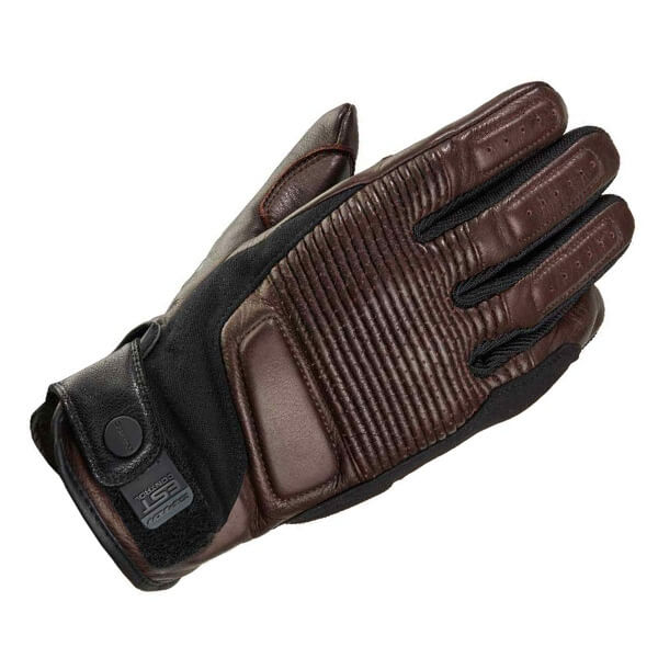 Spidi Garage Glove - Brown