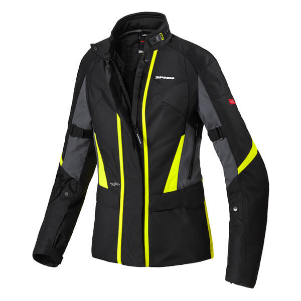 Spidi H2Out Traveler 2 Ladies Jacket