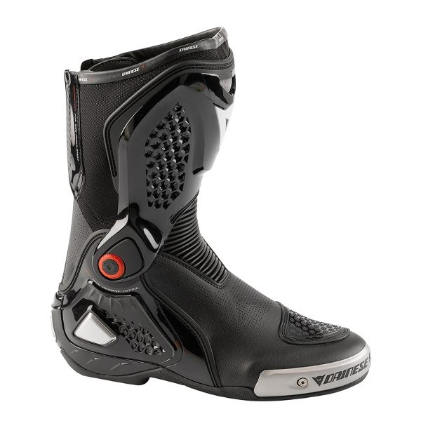 Dainese Torque Pro Out Waterproof Boots - Black/Anthracite
