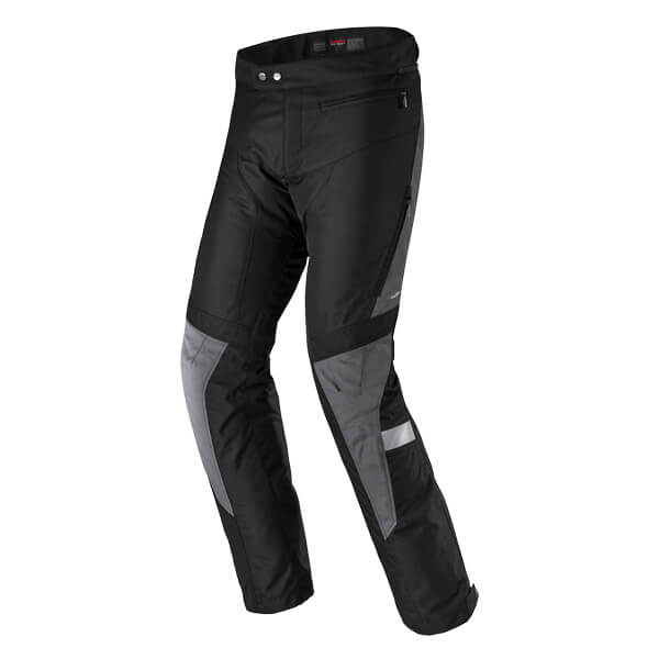 Spidi H2Out Traveler 2 Ladies Trousers - Ice/Black