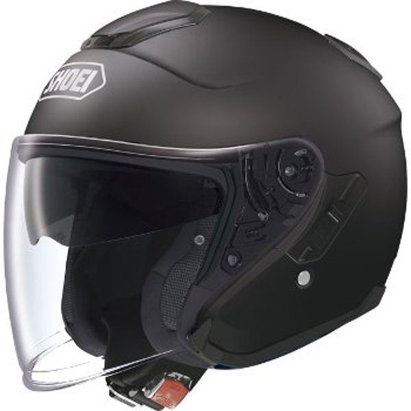 Shoei J-Cruise - Plain