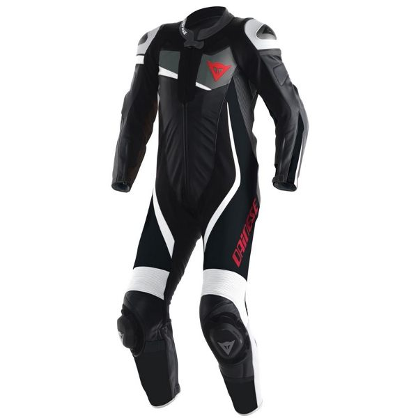 Dainese Veloster 1 Piece Leather Suit