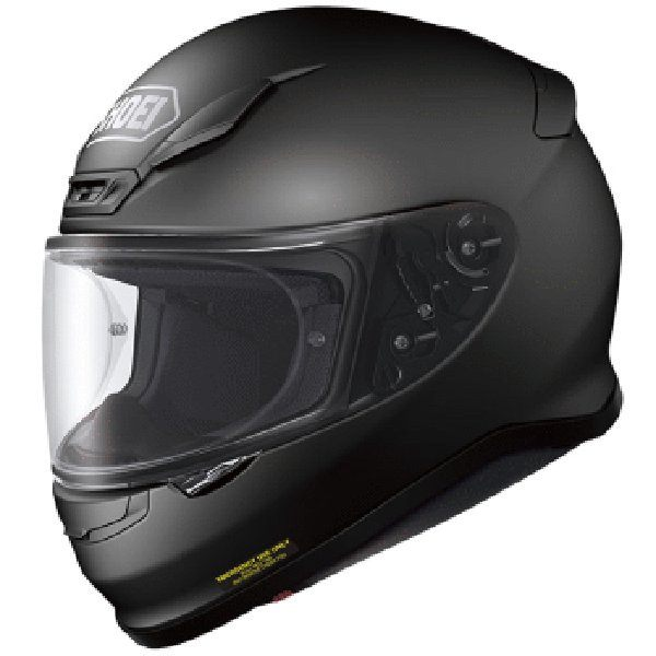 Shoei NXR (Matt Black)