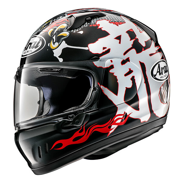 Arai Renegade-V - Dragon