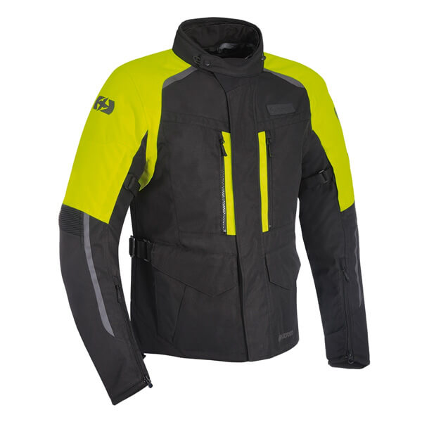 Oxford Continental Advanced Waterproof Jacket