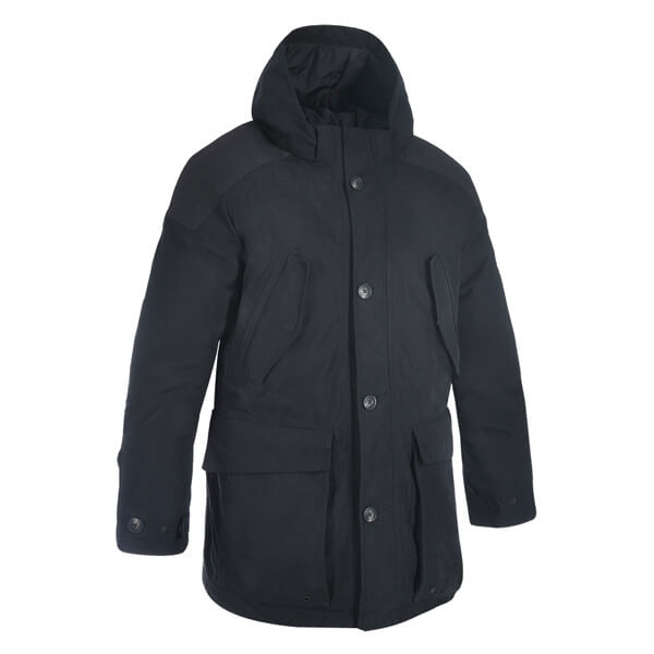 Oxford Parka Waterproof Jacket