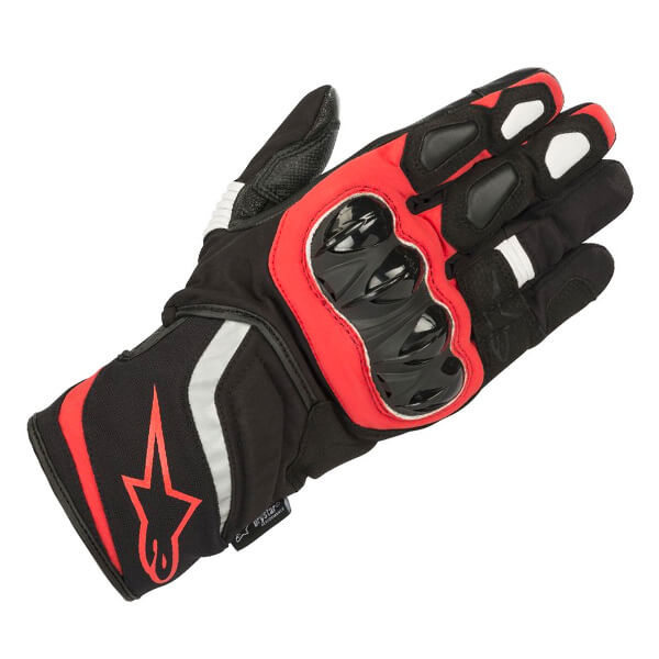 Alpinestars T-SP W Drystar Gloves - Black/Red