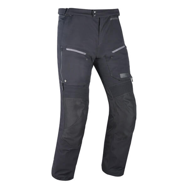Oxford Mondial Advance Waterproof Trousers - Tech Black