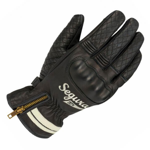 Segura Pedro CE Waterproof Leather Mens Gloves