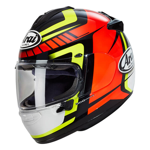 Arai Chaser-X - Pace