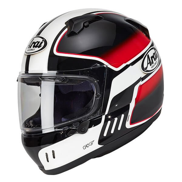 Arai Renegade-V - Shelby