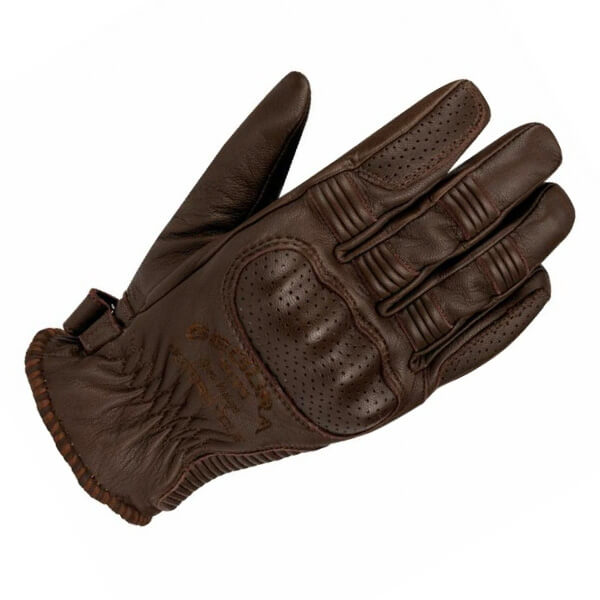 Segura Cassidy CE Waterproof Leather Mens Gloves