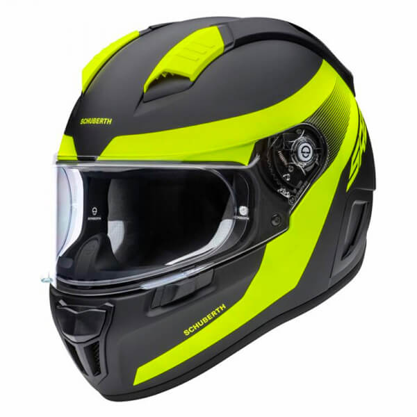 Schuberth SR2 - Resonance