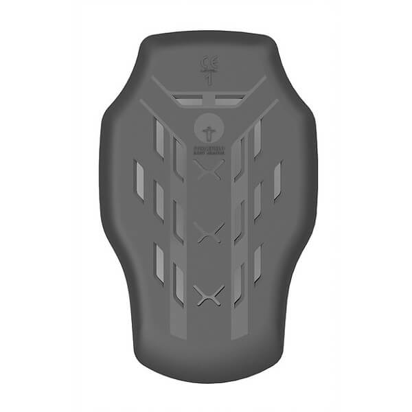 Forcefield Isolator PU Armour - Back Insert