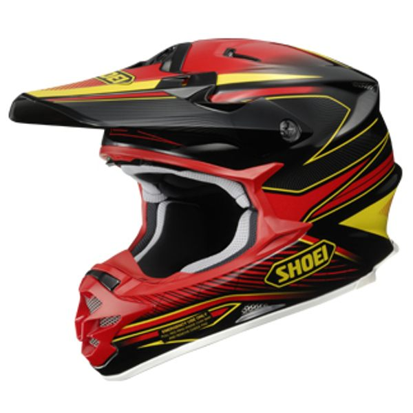 Shoei VFX-W - Sear