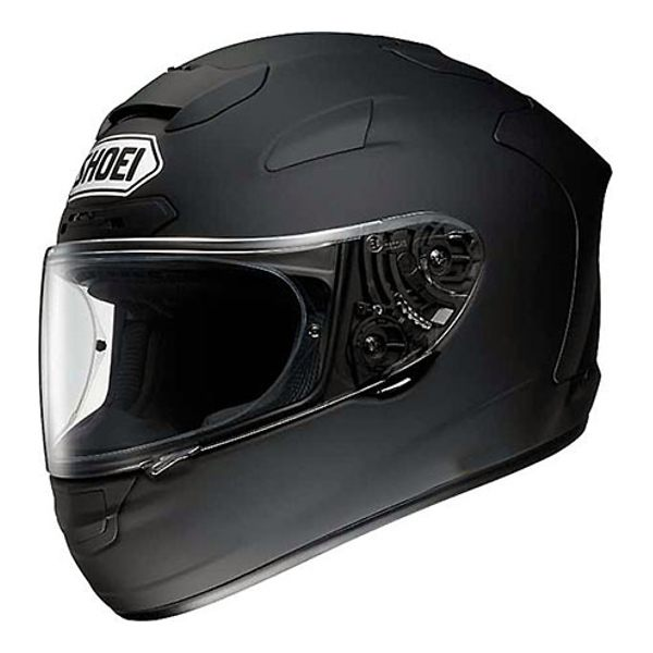 Shoei X-Spirit 2 (Matt Black)