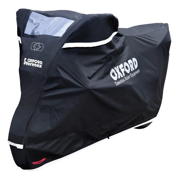 Oxford Stormex Cover XL