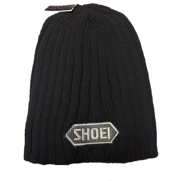 Shoei Beanie - Black