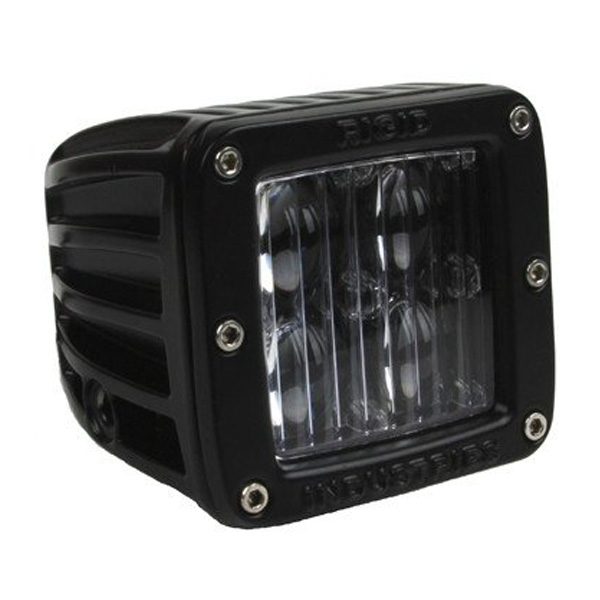 Rigid D-Series SAE Fog Light - 1760 lm