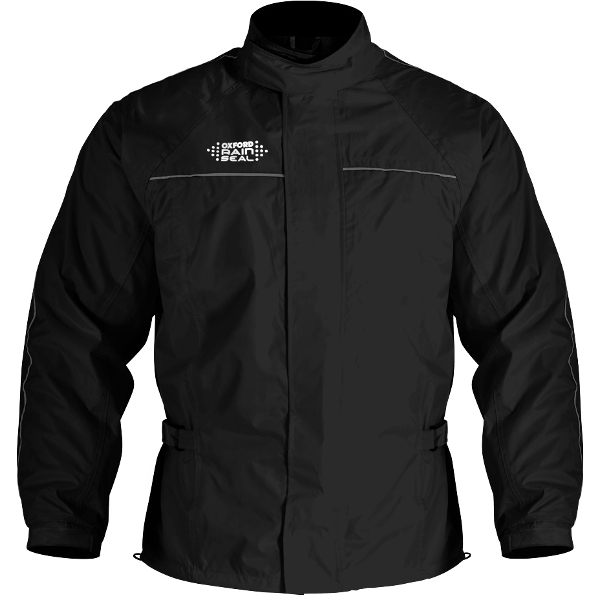 Oxford Rain Seal Over Jacket