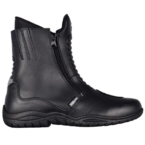 Oxford Warrior Mens Boots