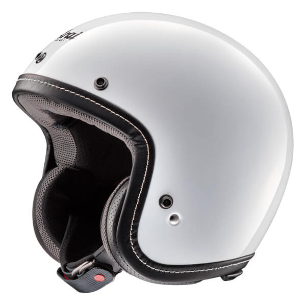 Arai Urban-V - Diamond White