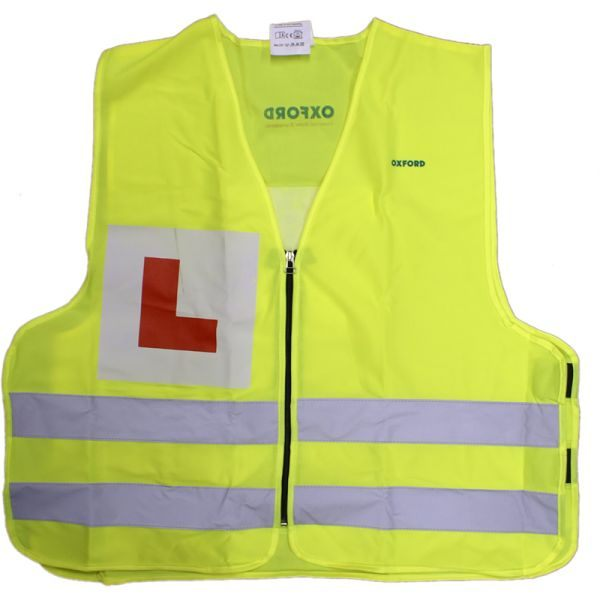 Oxford Bright L Vest - Yellow