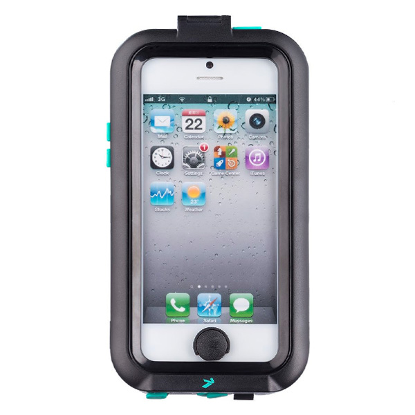 Ultimateaddons Compact Case - Iphone 5/5S/SE