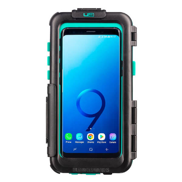 Ultimateaddons Tough Case - Galaxy S9