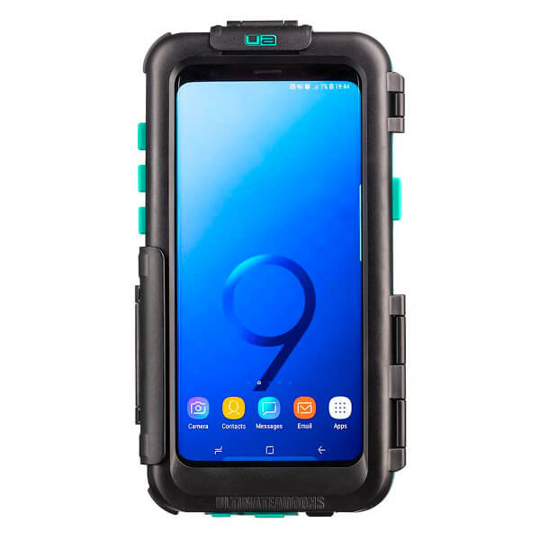Ultimateaddons Tough Case - Galaxy S9+ Tough Case