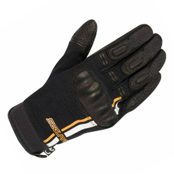 Segura Scotty CE Waterproof Leather Mens Gloves