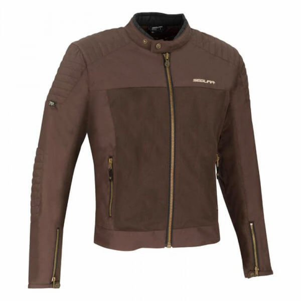 Segura Oskar CE Jacket - Brown