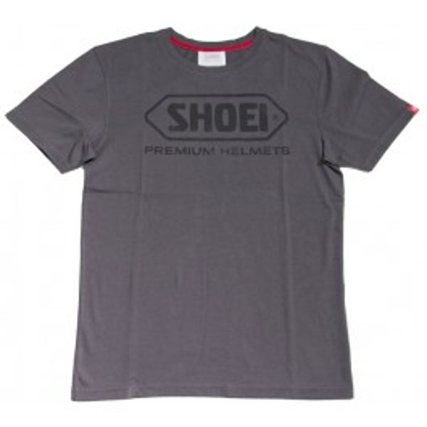 Shoei T-Shirt - Grey