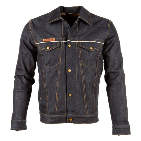 Resurgence Gear Denim Mens Jacket