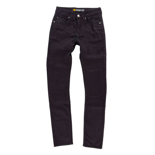 Resurgence Gear Heritage Skinny Cut Ladies Jeans