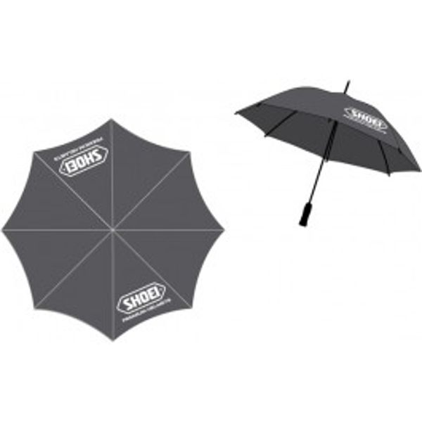 Shoei Umbrella Premium Helmets - Black